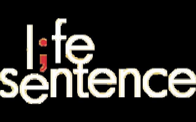File:Life Sentence Logo.png