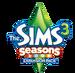 The Sims 3 Seasons Logo
