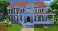 Monette House
