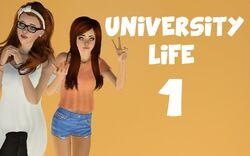 Univeristy-lp-cover