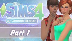 Outdoor retreat tn