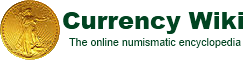 Currency Wiki Wordmark