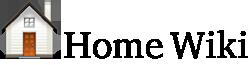 Home Wiki Wordmark