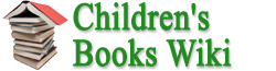 Children's books Wordmark