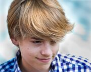 Cole Sprouse 2010