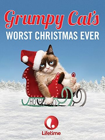 File:Grumpy Cat's Worst Christmas Ever.jpg
