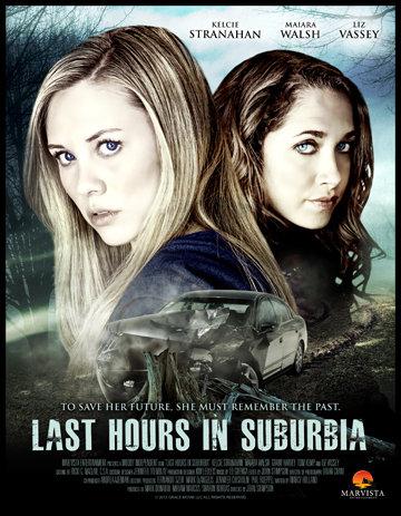Last Hours In Suburbia Lifetime Movie Lmn Wiki Fandom
