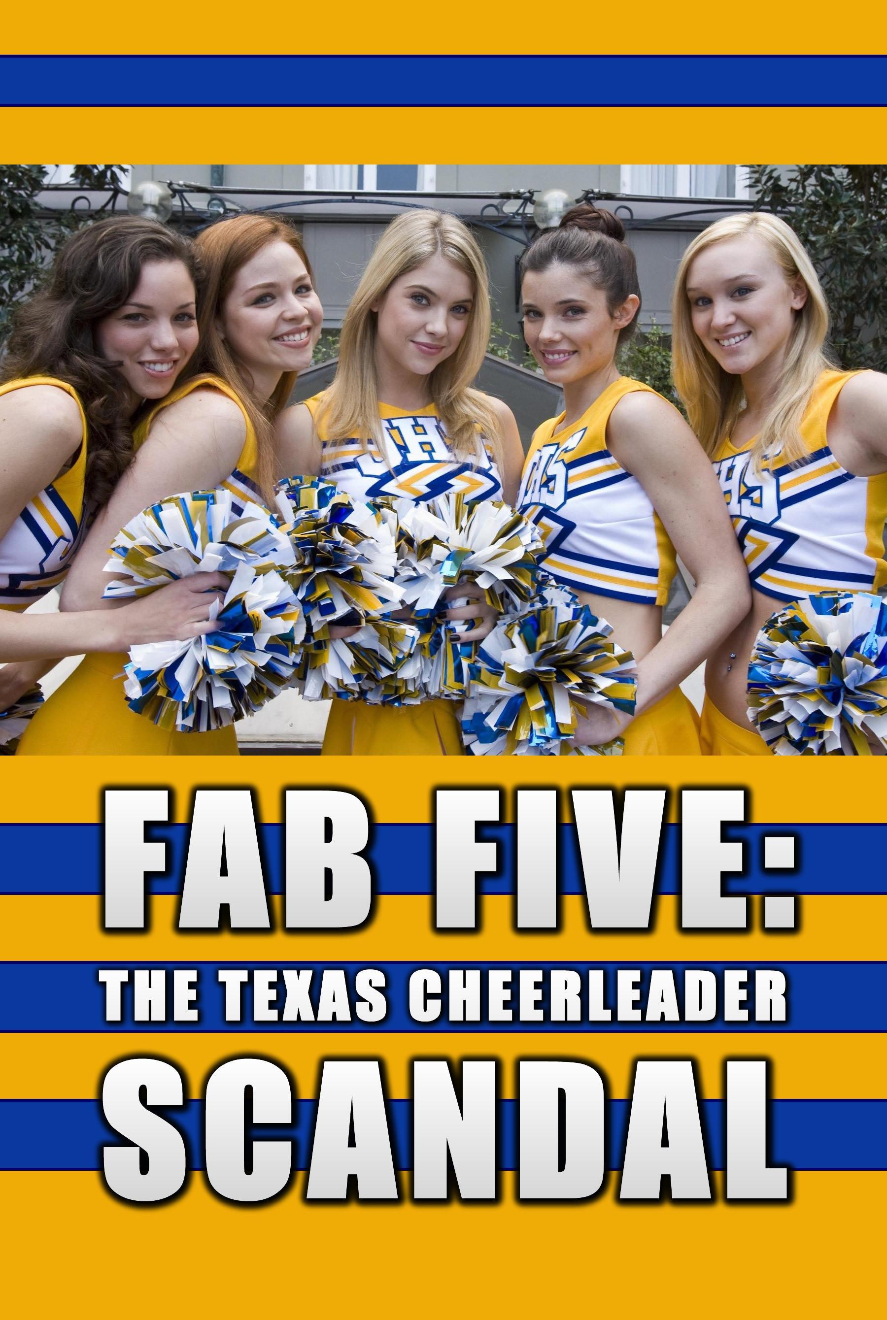 The Texas Cheerleader Scandal Story