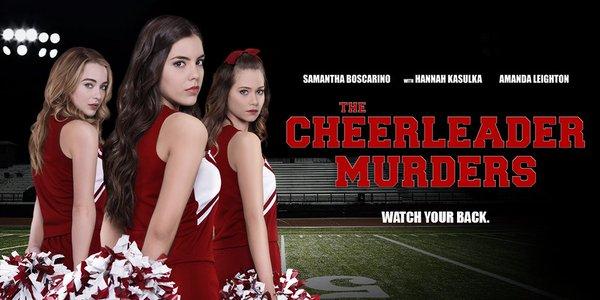 cheerleader revenge games