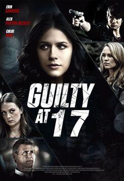 Guilty at 17