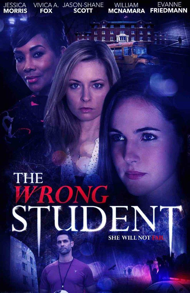 The Wrong Student | Lifetime Movie Lmn Wiki | FANDOM powered