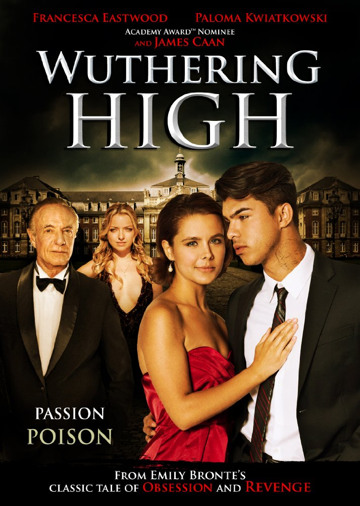 Wuthering High School Lifetime Movie Lmn Wiki Fandom
