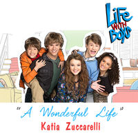 A Wonderful Life, Life with boys