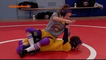 Wrestling with Boys 4