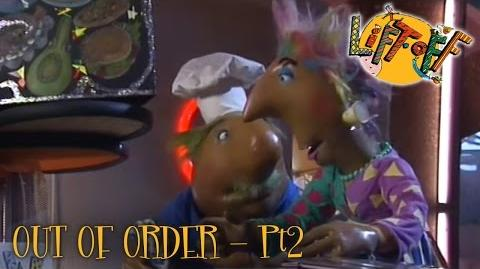 Lift Off S1E20 Out Of Order Part 2
