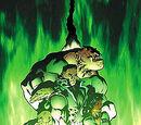 Guarda de Honra dos Lanternas Verdes