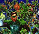 Tropa dos Lanternas Verdes