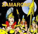 Zamaronas