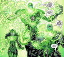 Tropa dos Lanternas Alfa