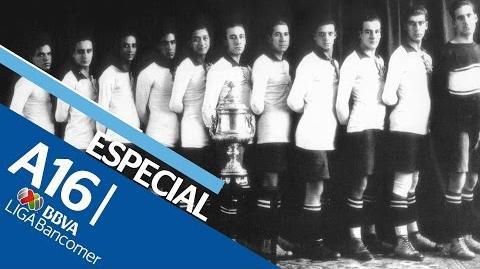 100 años de historia del Club América