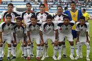 Guerreros de Hermosillo
