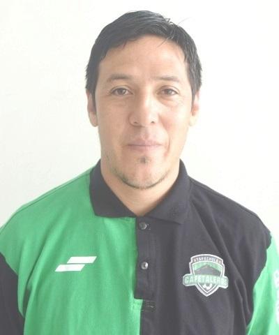 Mauro Camoranesi 2014