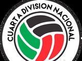 Cuarta División Nacional