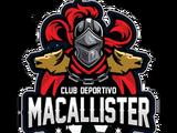 Club Deportivo MacAllister