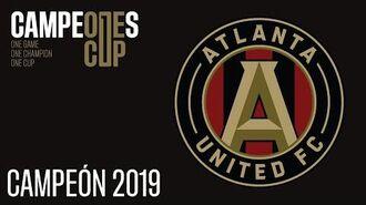 Resumen y Goles Atlanta United vs América Campeones Cup - 2019