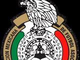 Selección de fútbol de México/Sub 21-23