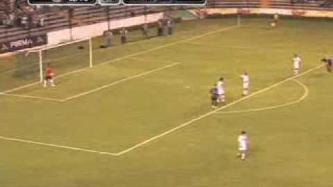 Queretaro 2-1 Mérida F.C