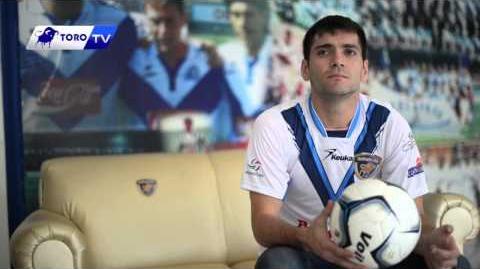 Presentación Leandro Carrijo Club Celaya FC
