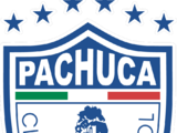 Club de Fútbol Pachuca/Femenil