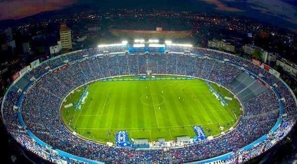 Estadio Ciudad De Los Deportes Futbol Mexicano Wiki Fandom