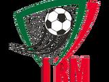 Liga de Balompié Mexicano 2020-21