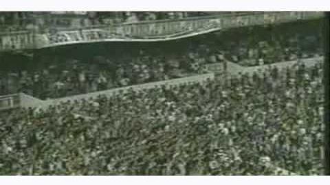 Los diez mejores goles de Hugo Sanchez
