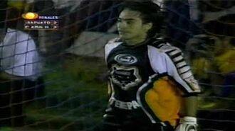 Irapuato vs Cruz Azul Hidalgo Penales (Ascenso 2000)