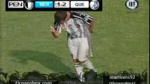 """Mérida vs Querétaro Primera """"A"""" Final de Ascenso (Vta) (PEN 4-5) (Tiempos Extra y Penales)"""