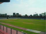 Estadio Eugenio Alvizo Porras