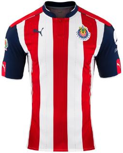 2ba1f7d6b54 Club Deportivo Guadalajara