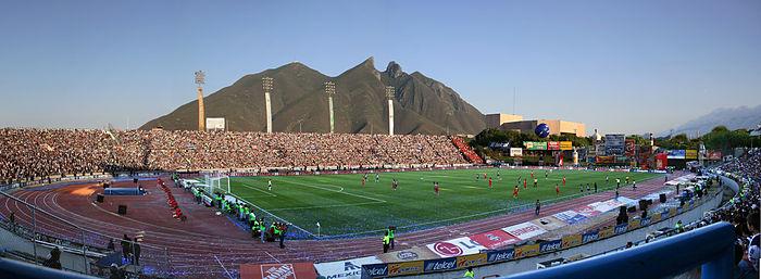 ITESM Estadio Tecnologico