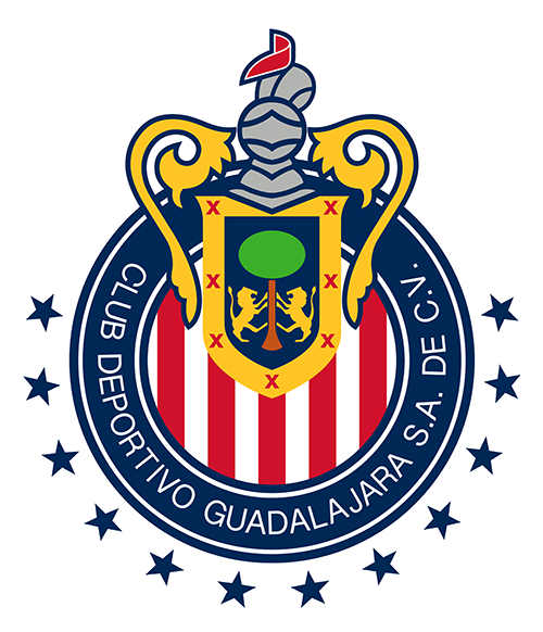 Club Deportivo Guadalajara  cbfd86ffeb96d