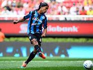 Ronaldinho 2015