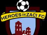 Héroes de Zaci