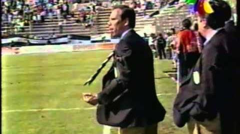 Descenso del Pachuca en 1997