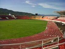 Arena Cora