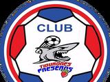 Club Tiburones Freseros