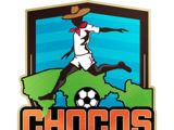 Chocos de Tabasco