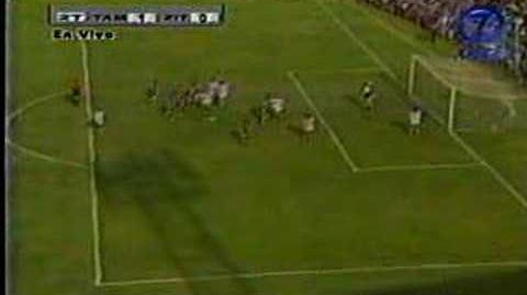 GOLES DEL ASCENSO 2001