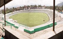 Estadio Benito Juarez